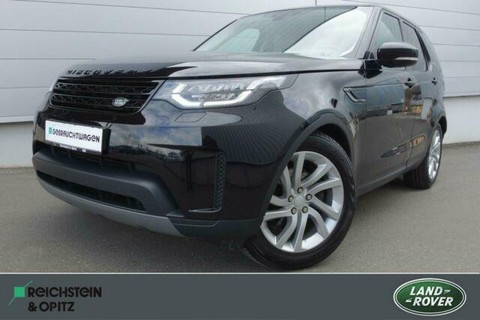 Land Rover Discovery 3.0 Td6 SE Black-Pack