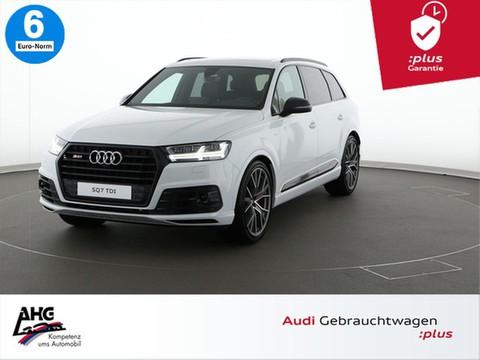 Audi SQ7 4.0 TDI quattro Assistenzpaket Stadt Assistenzpaket Parken