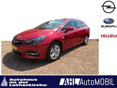 Opel Astra K ST Elegance