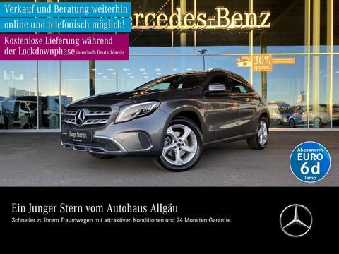 Mercedes-Benz GLA 220 URBAN