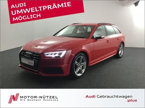 Audi S4 3.0 TFSI Avant VC