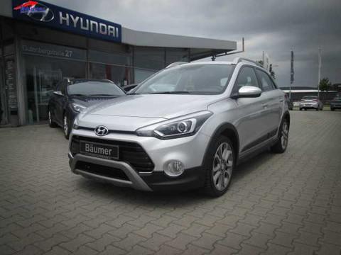 Hyundai i20 1.0 Active Turbo Benzin