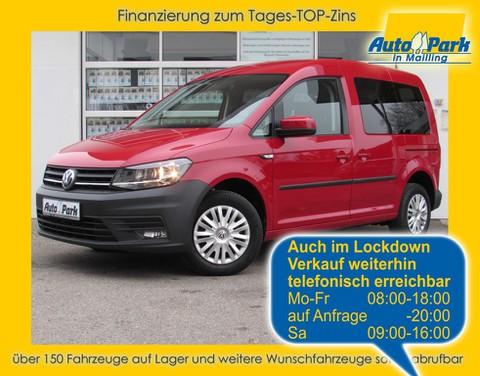 Volkswagen Caddy 1.0 TSI ~~~~~~