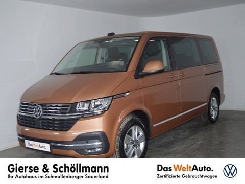 Volkswagen T6 Multivan 2.0 TDI 1 Comfortline