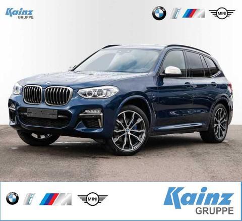 BMW X3 M40i Prof elektr Sitze