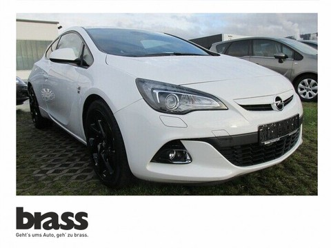 Opel Astra 1.6 GTC D