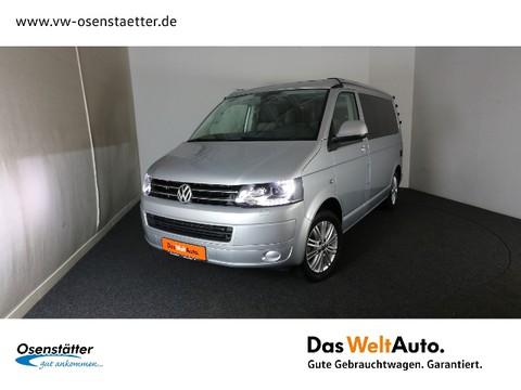 Volkswagen T5 2.0 BiTDI California Beach Std Hzg