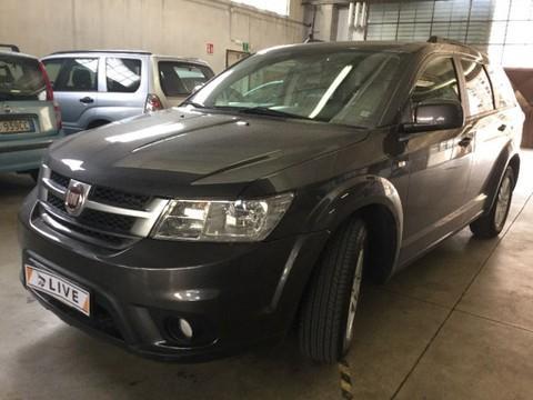 Fiat Freemont 2.0 Multijet 16V My Freemont