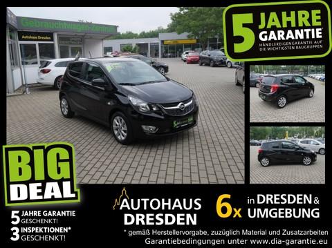 Opel Karl 1.0 Innovation