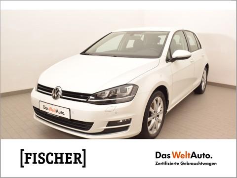 Volkswagen Golf 1.4 TSI VII Highline Multif Lenkrad