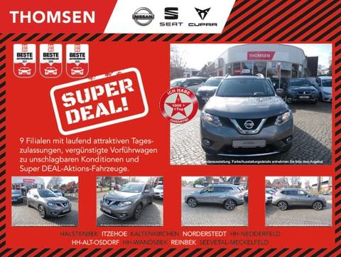 Nissan X-Trail 1.6 dCi Acenta Automatik