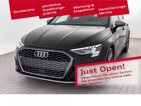 Audi A3 Sportback advanced 35 TFSI