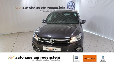 Volkswagen Tiguan 2.0 TDI Lounge Sport & St