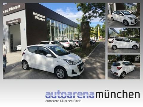 Hyundai i10 1.0 Trend Automatik