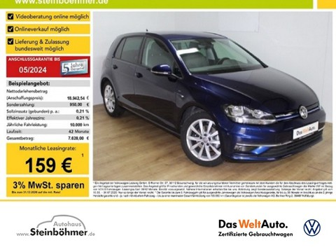 Volkswagen Golf 1.5 TSI JOIN heizg