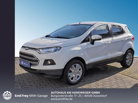 Ford EcoSport 1.0 TREND EcoBoost