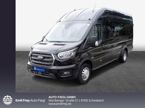 Ford Transit 460 L4H3 Bus Limited 125ürig (Diesel)