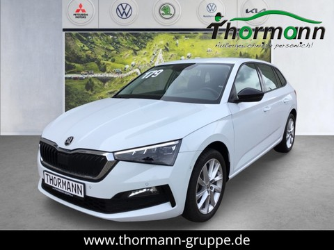 Skoda Scala 1.0 l TSI Ambition