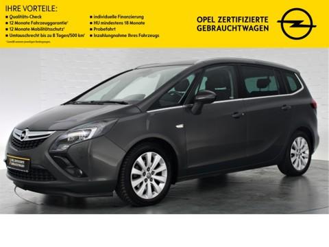 Opel Zafira Tourer INNOVATION TURBO SITZ
