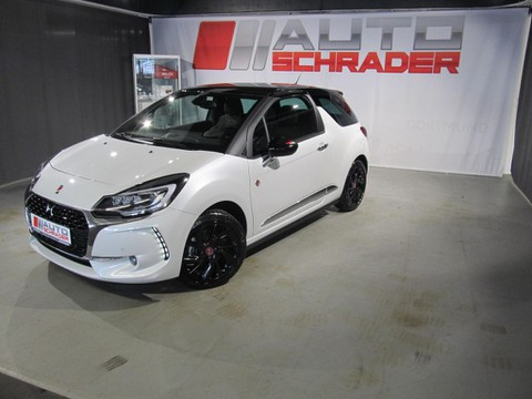 Citroën DS3 THP 165 Start & Stop Perf Line