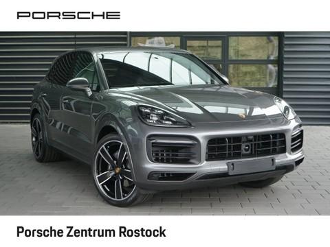 Porsche Cayenne Surround-View