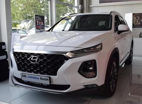 Hyundai Santa Fe 2.2 CRDi 8 Premium
