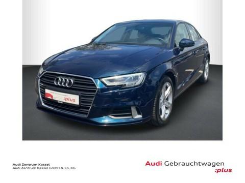 Audi A3 1.0 TFSI Lim sport Audi