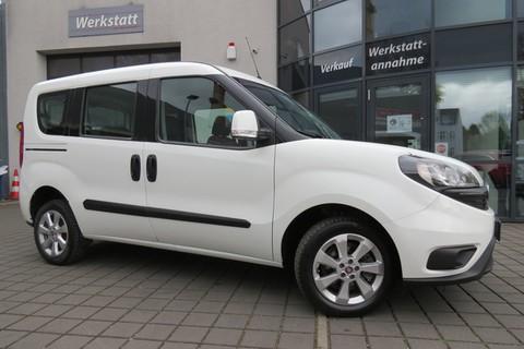 Fiat Doblo 1.6 d MultiJet Lounge