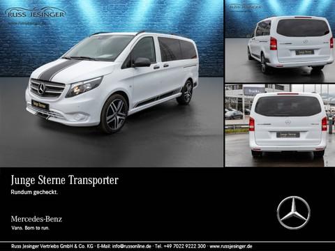 Mercedes-Benz Vito 2.5 116 SPORT LINE 2xKlima t