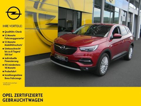 Opel Grandland X Innovation Ultra LM18