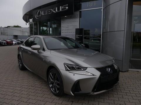 Lexus IS 300 h F Sport