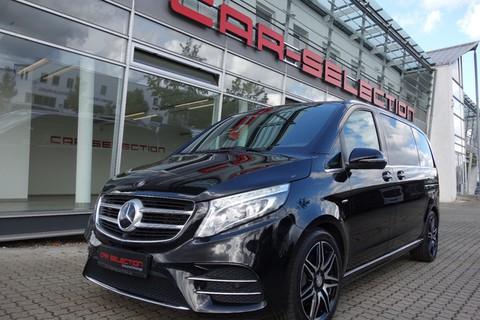 Mercedes-Benz V 250 AMG LINE Kompakt 2xeTÜR °