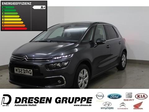 Citroën C4 Picasso El