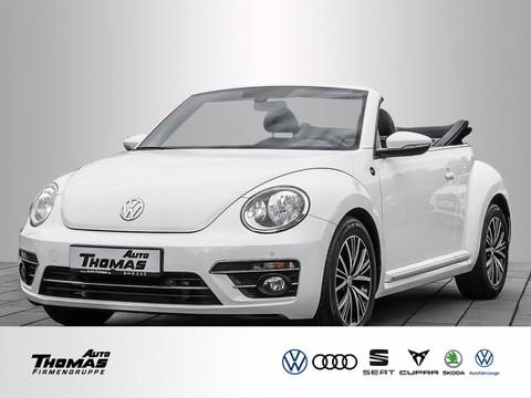 Volkswagen Beetle 1.2 TSI Cabriolet