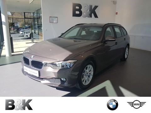 BMW 320 d Prof