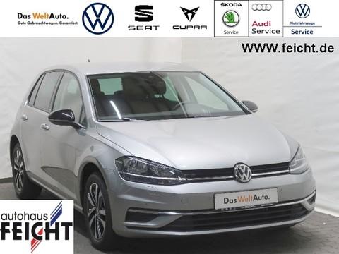 Volkswagen Golf 1.5 TSI VII IQ DRIVE PARKLENK