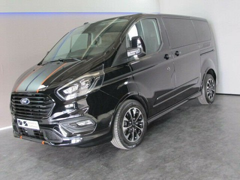 Ford Tourneo Custom L1 Sport MHEV