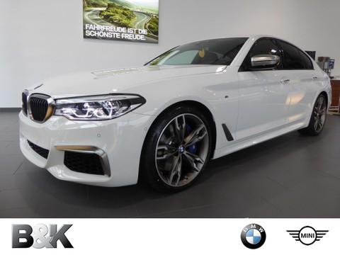 BMW M550 i xDrive Gewerbeleasing 955 - o Anz netto