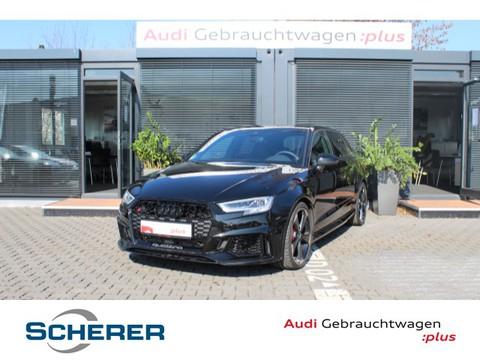 Audi RS3 Sportback V-max Design