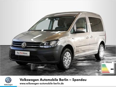 Volkswagen Caddy 1.2 TSI Kombi Trendline