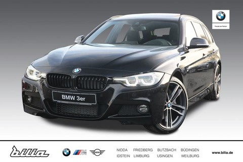 BMW 340 i HiFi