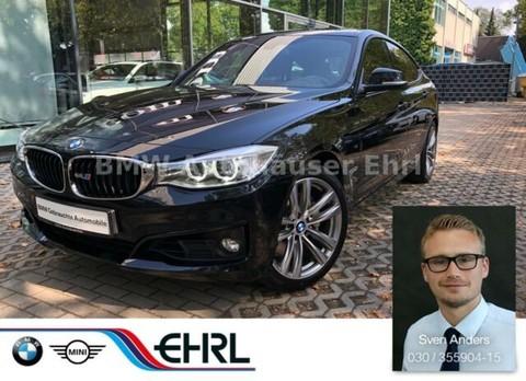 BMW 335 Gran Turismo SportLine NaviProf