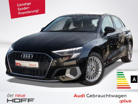 Audi A3 Sportback advanced 35 TFSI Smartphone Int