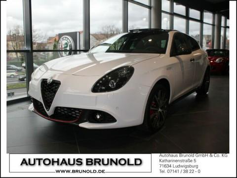 Alfa Romeo Giulietta 1.4 Serie 2 MY18 Sport TB 16V E6D