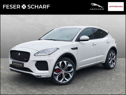Jaguar E-Pace R-Dynamic SE AWD D180 Meridian-Surround AD