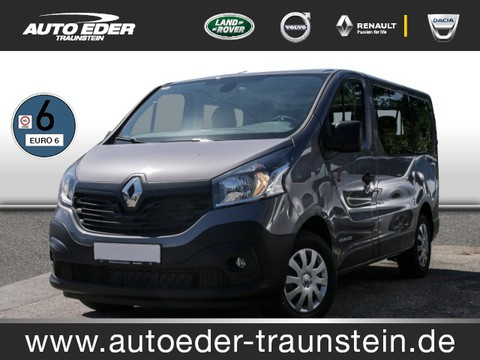Renault Trafic 2.7 dCi 145 Energy L1 t Expre