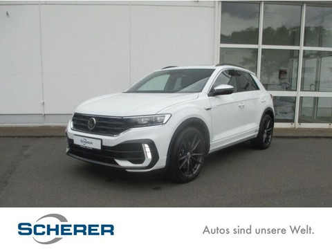 Volkswagen T-Roc R LRate441€ Anz990€ 48Mon 10tkm j
