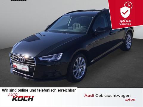 Audi A4 2.0 TDI Avant q