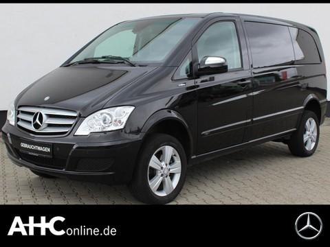 Mercedes-Benz Viano 2.5 ETR K Tisch t