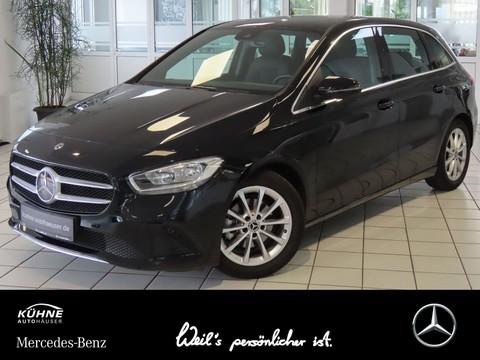 Mercedes-Benz B 180 Progressive NavigationPremium a